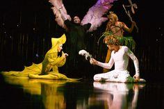 """Cirque du Soleil - """"Varekai"""""""
