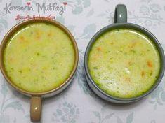 Havuçlu Karnabahar Çorbası Tarifi Nasıl Yapılır? Kevserin Mutfağından Resimli Havuçlu Karnabahar Çorbası tarifinin püf noktaları, ayrıntılı anlatımı, en kolay ve pratik yapılışı.