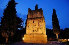 Torre denominada 'de los Escipiones', cercana a la ciudad de Tarraco, capital de la Hispania Citerior.  #Cornelia #Escipión #Africana #Roma #Miseno #República #relato #historia #4vium #Scipio #African #story #history #Republic #Rome
