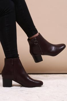 15a8ba333e 136 best Women's Fashion Shoes images in 2019 | Ankle bootie, Ankle ...
