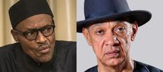 Ben Bruce mocks Buhari for promising to fight corruption in Ghana