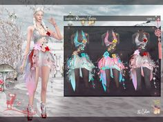 This is the skirt of the Ninfa Amore set Found in TSR Category 'Sims 4 Female Everyday' Sims 4 Cc Eyes, Sims Cc, Sims 4 Cas Mods, Maxis, Sims 4 Anime, Sims4 Clothes, Sims 4 Dresses, Sims 4 Cc Packs, Sims Games