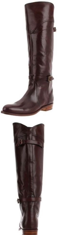 FRYE Womens Dorado Riding Boot #SHOES Riding Boots, Shoes, Women, Fashion, Horse Riding Boots, Moda, Zapatos, Shoes Outlet, Fashion Styles