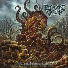 "MUSIC EXTREME: DISFIGUREMENT OF FLESH RELEASES ""DEITY OF HIDEOUS ... #disfigurementofflesh #metal #deathmetal #musicextreme #brutal #russia #metalmusic #metalhammer #metalmaniacs #terrorizer #ATMetal #loudwire #Blabbermouth #Braveword"