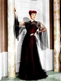 Lucille Ball ( Lucy )