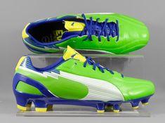 61 Best Puma Football Boots images  4d9490fe85