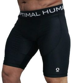 40efd639 Men's Compression Shorts Best for MMA - UFC - No-Gi - BJJ - and Muay Thai |  Targeted Compression | Guardian I - CR18DLY2W9W