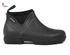 Mood, Chaussures Mixte Adulte - Noir - Noir (Black), 36 EUDuuo