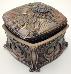 Iconic Art Nouveau Jewelry Box https://www.artexperiencenyc.com/social_login/?utm_source=pinterest_medium=pins_content=pinterest_pins_campaign=pinterest_initial