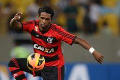 Após decisão favorável, Flamengo abre portas para Luiz Antonio - Yahoo Esporte Interativo