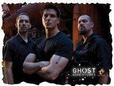 travel channel ghost adventures full episodes