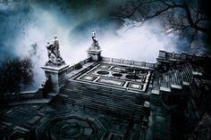 Altare della patria #surreal #monument