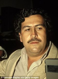 Drugs lord Pablo Escobar's hippos could be bringing diversity back to Colombia's ecosystem, researchers claim – The Sun Pablo Emilio Escobar, Pablo Escobar Poster, Don Pablo Escobar, Mafia Gangster, Real Gangster, Narcos Escobar, Narcos Pablo, Colombian Drug Lord, Drug Cartel