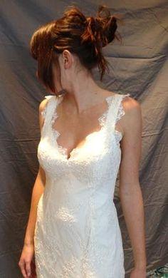 Sample Other Wedding Dress 10106, Size 8