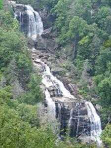 SC Waterfalls