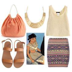 Nakoma's Outfit :)