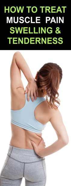 How To Treat Muscle Pain, Swelling & Tenderness with Proven Ancient Herbal Remedies Reduce Bruising, First Aid Treatment, Ligaments And Tendons, Muscle Pain Relief, Muscle Strain, Muscle Spasms, Improve Flexibility, Muscle Tissue, Sports Medicine