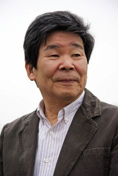 Studio Ghibli's Isao Takahata, director of #TIFF14 Masters Programme film THE TALE OF THE PRINCESS KAGUYA
