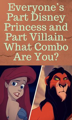 Everyone's Part Disney Princess and Part Villain. What Combo Are You? Disney Princess Quiz Buzzfeed, Disney Buzzfeed, Disney Princess Facts, Funny Princess, Disney Fun Facts, Quizzes Buzzfeed, Quizzes For Kids, Fun Quizzes, Disney Quizzes Trivia