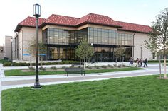 UDM Student Fitness Center front exterior 2012 - University of Detroit Mercy - Wikipedia, the free encyclopedia