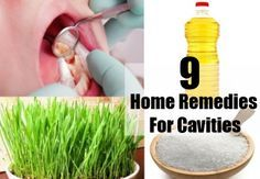 Do You Know How To Get Rid Of Cavities? Try these amazing remedies :)