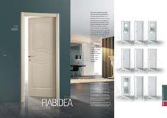 porta interno con vetro - Cerca con Google
