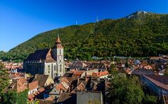 Tαξίδι στα πιο εντυπωσιακά αξιοθέατα της Ρουμανίας | Ταξίδι | click@Life