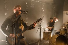 DPA Microphones :: News and press releases Sang Royal, Royal Blood, Record Company, Shit Happens, Concert, News, Music, Bands, Engineers