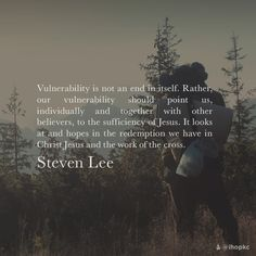 """Come to Me, all you who labor and are heavy laden, and I will give you rest"" (Mt. 11:28)."