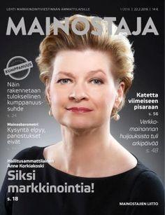 MAINOSTAJA