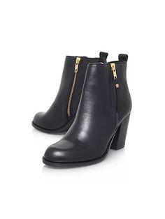 Tanga heeled ankle boot