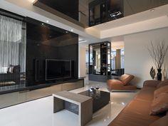 Lounge, Studio, Modern, Conference Room, Table, Design, Furniture, Home Decor, Facades