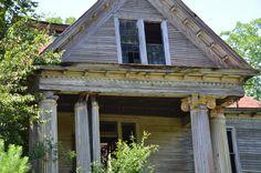 72 best mcrainey house elmodel baker county ga images abandoned rh pinterest com