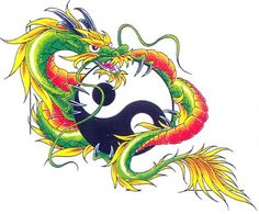 Chinese Dragon | ... dragon, the symbol of rain. Other Chinese Dragon Tattoo Chinese zodiac