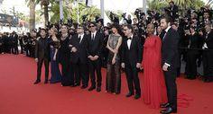Gala de inauguración del festival de Cannes 2015 - 2015 - Festival de Cannes - Fotogramas