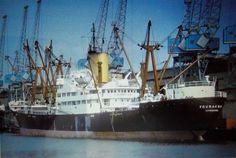 Fourah Bay 1975 ( four a day )