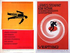 """Designer Saul Bass: """"I don't give a damn whether the client understands that [beauty] is worth anything. Saul Bass Posters, Laurent Durieux, Stewart Lee, Burn After Reading, Reading Posters, Small Study, Design Graphique, Star Designs, Cool Posters"""