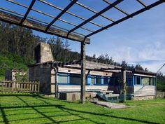Fotos de Cabanas de Carmen - Casa rural en Outes (A Coruña)