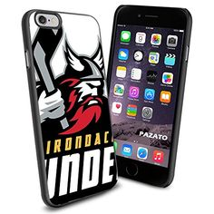 Adirondack Thunder Logo, Cool iPhone 6 Smartphone Case Cover Collector iphone TPU Rubber Case Black 9nayCover http://www.amazon.com/dp/B00UNLEHHS/ref=cm_sw_r_pi_dp_WbAsvb01ZE8HN
