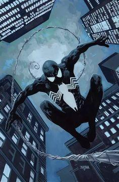 Arte Dc Comics, Marvel Comics Art, Marvel Memes, Comic Books Art, Comic Art, Ajin Anime, Comics Love, Stunning Wallpapers, Amazing Spiderman