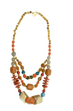 Silvia Tcherassi necklace