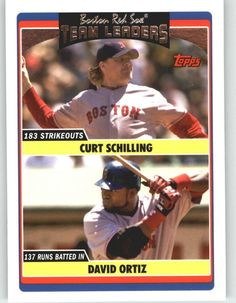 Topps 2011 Heritage Baseball Card#3 David Ortiz Boston Red Sox-cartes /à collectionner