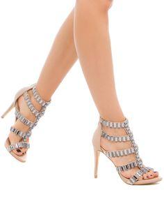 Famme Heels
