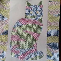 #coloringbook #coloring #fun #silly #drawing #colorful #coloringbooks #color #pencil #pencils #crayon #colorpencil #favorite #nofilter #doodles #doodle #cats #cat #catscoloringbook #catsofinstagram