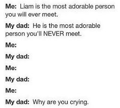 this would be me :( and im pretty sure this happened to me before