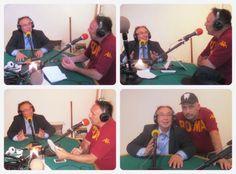 André FRIEDENBERG sur Loire FM jeudi 8 Octobre 18 h 00.