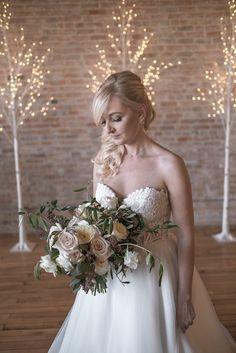 Blooms Florist, Beautiful Bride, Our Wedding, Bouquet, Weddings, Photo And Video, Wedding Dresses, Instagram, Bride Dresses