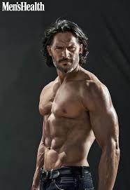Sexy ass hunks naked