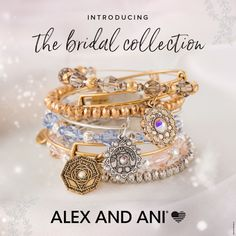 Searching For The Perfect Bridesmaid Gifts Your Squad Look No Further Alex And Ani S Bridal Collection Is Ideal Each Of Loyal Las