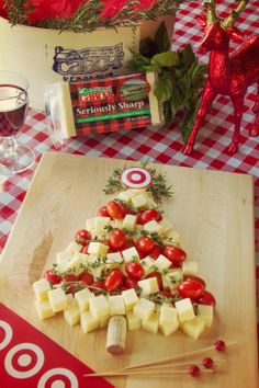 Help us show @Target that Cabot is your favorite cheese! Like & repin this photo, share it with your friends so they like & repin it, and let's get in the CHEESIEST holiday spirit!